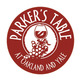 Go to Parker's Table's Website