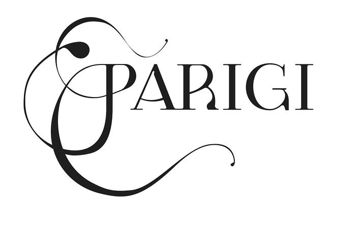 Go to Parigi's Website