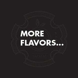 There's quite a few more flavors ahead!