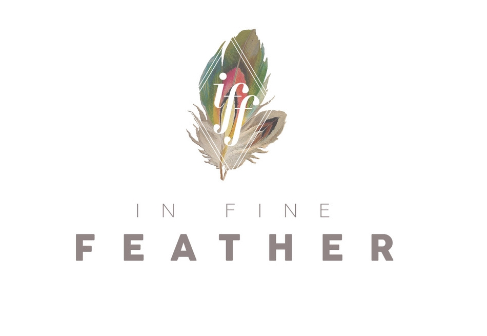 IN FINE FEATHER
