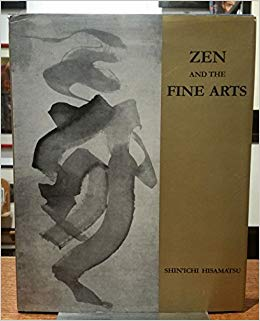 Zen and the Fine Arts, 1974, 2nd Print