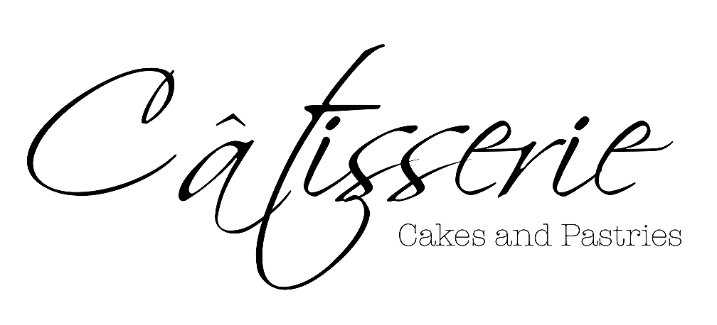 Câtisserie Cakes and Pastries