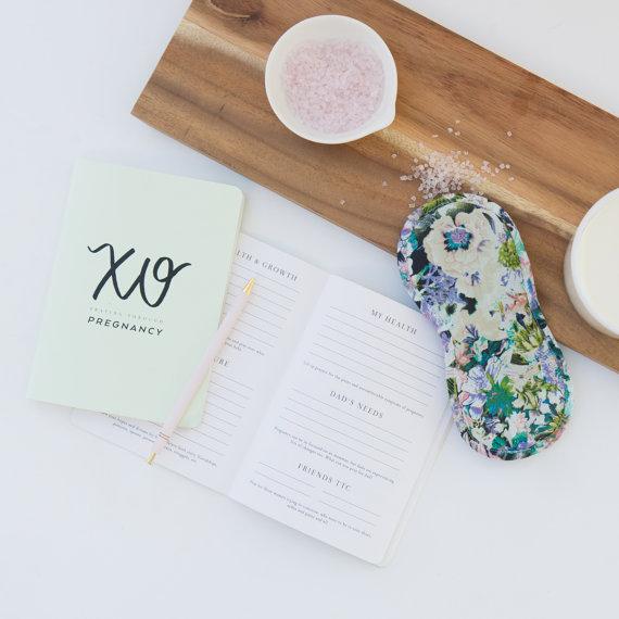 VMP Pregnancy Journal
