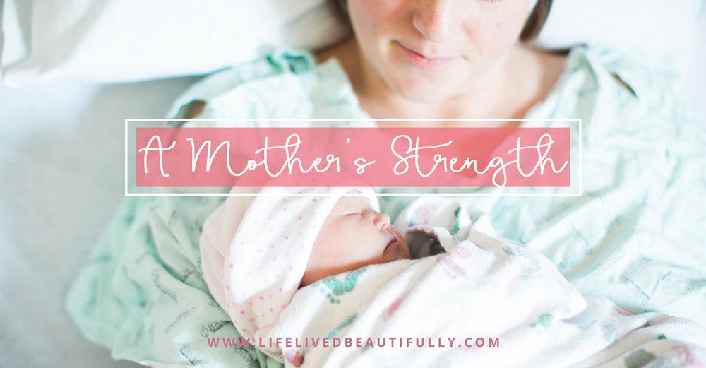Mother's Strength Header.jpg