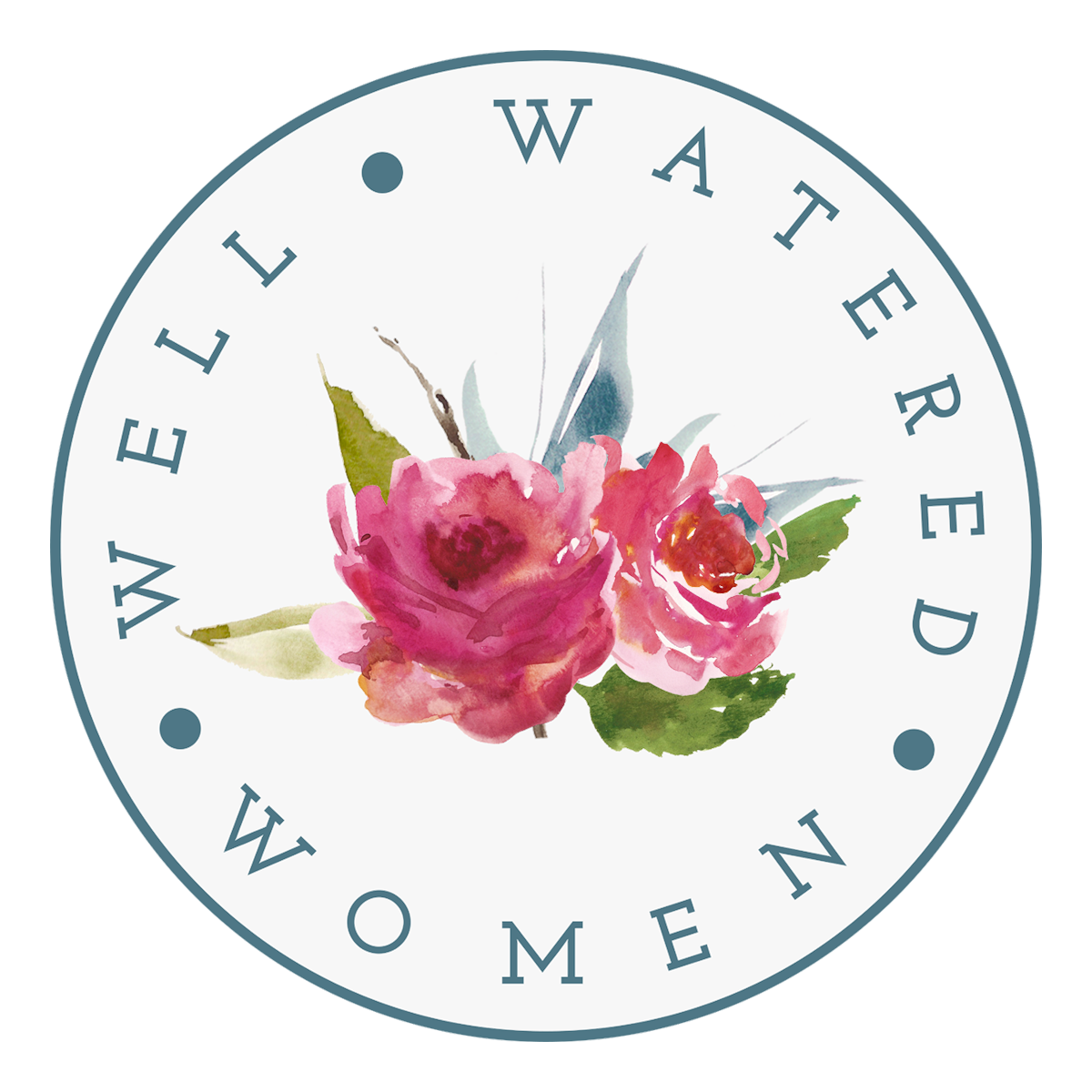 Well-Watered Women