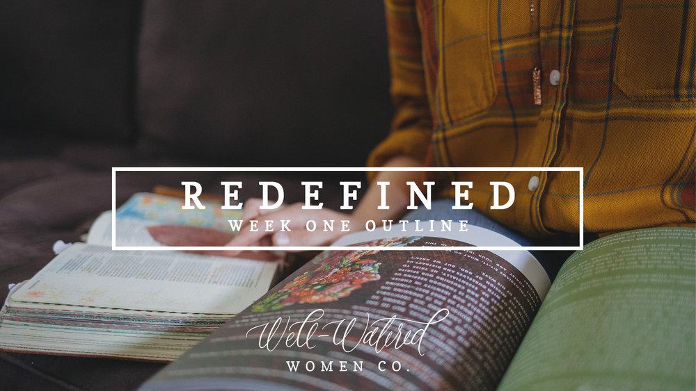 Redefined Week One Outline Blog Header.jpg