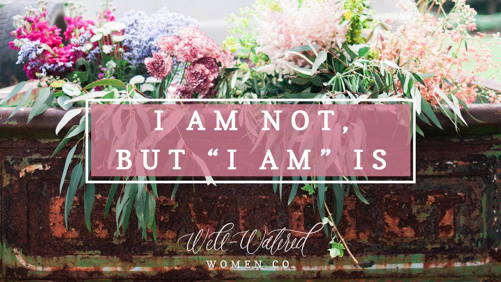 I am Not.jpg