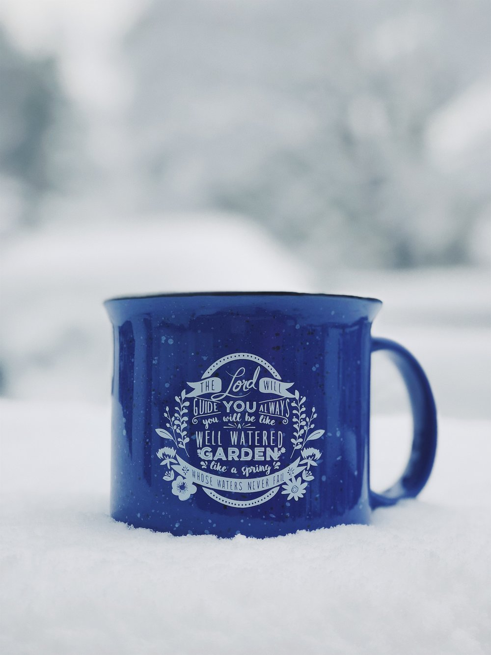 Find the Isaiah 58 mug here.
