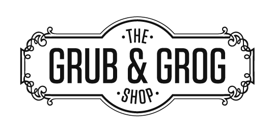 Vegeterian & vegan friendly cafe and coffee shop - The Grub & Grog Shop