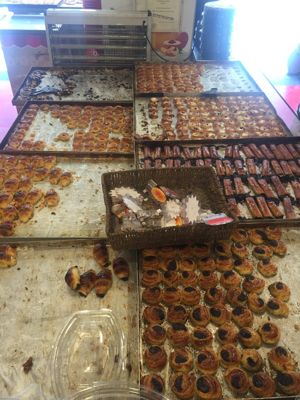 Rugelach at Marzipan