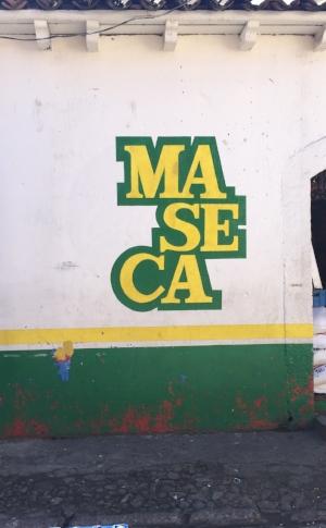 MaSeca Ad