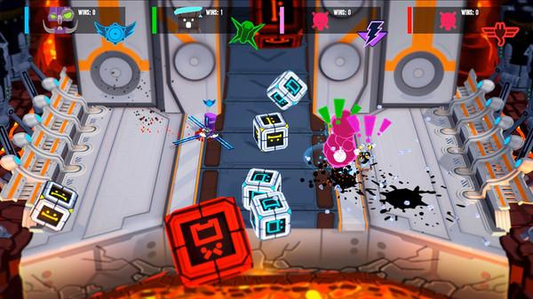 DreamSail Games Blade Ballet