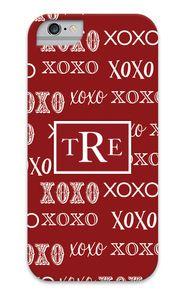 Sweet Shorthand Valentine Phone Case