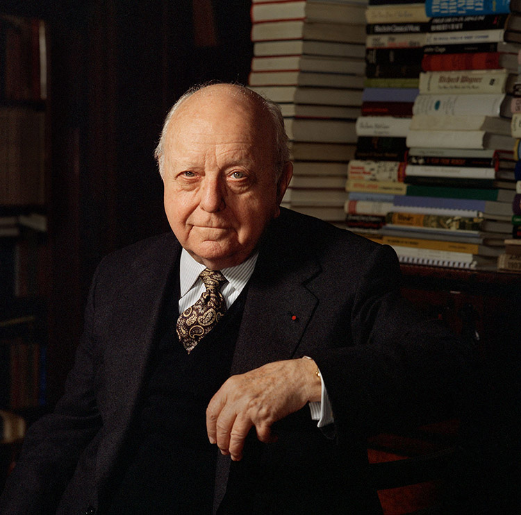 Virgil Thomson (1896-1989) |  More Information