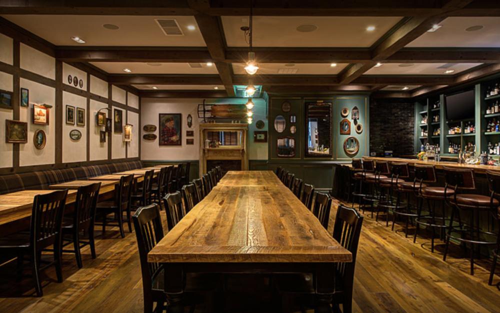 Forman Whiskey Tavern Folk La