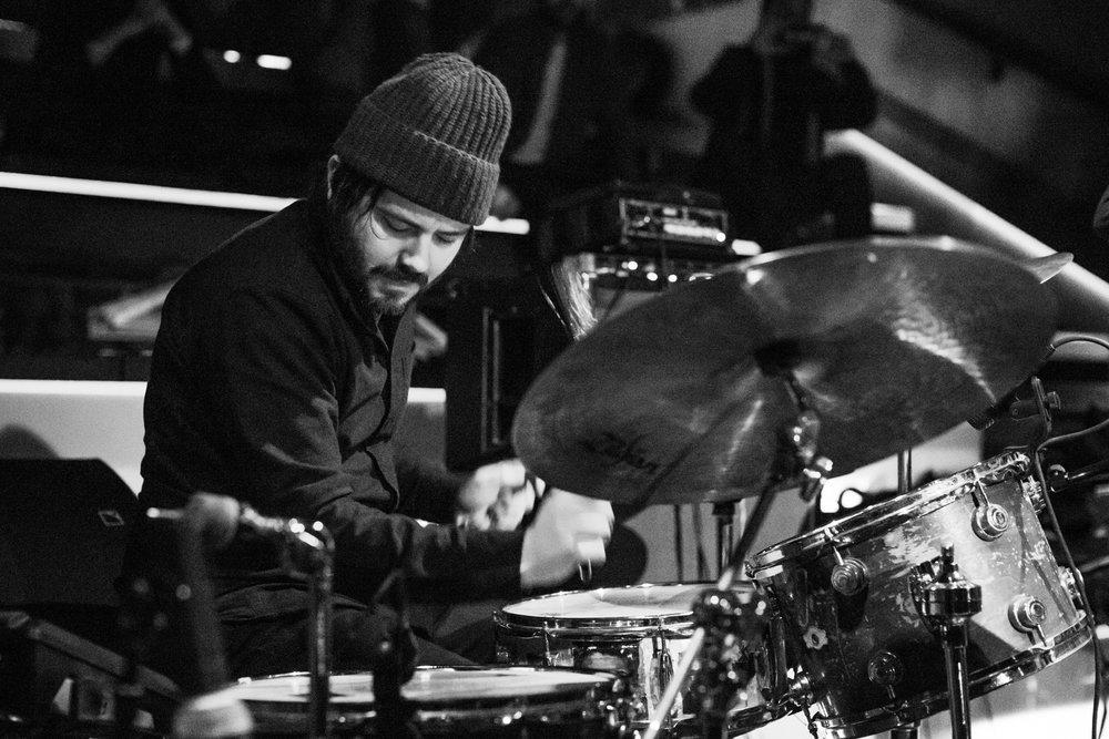 NYC Winter Jazz Fest by Kristie Kahns