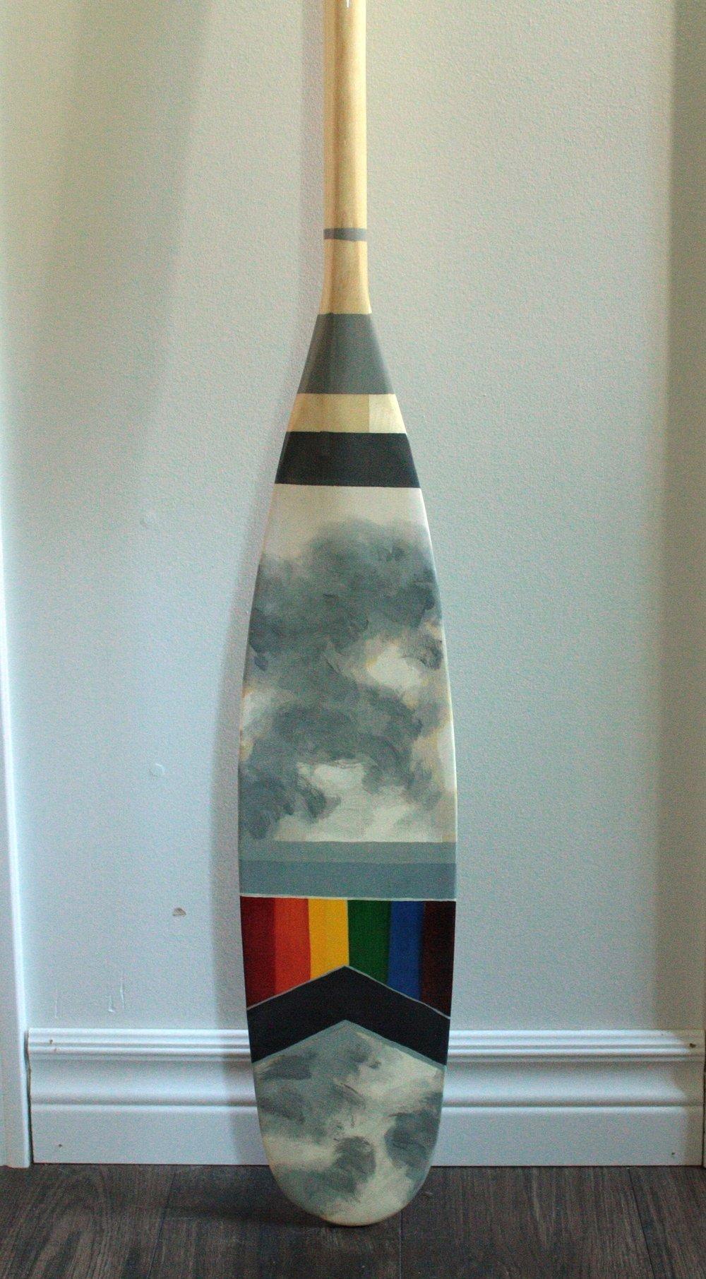 Rainbow 1 (available)