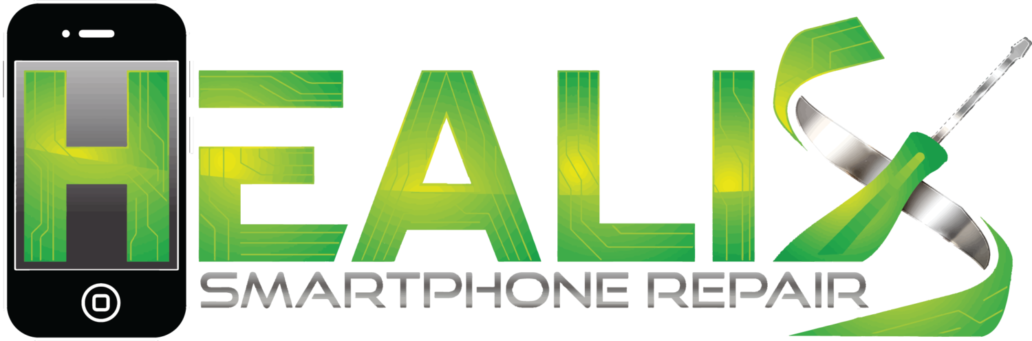 Healix Smartphone & Cell Phone Repair