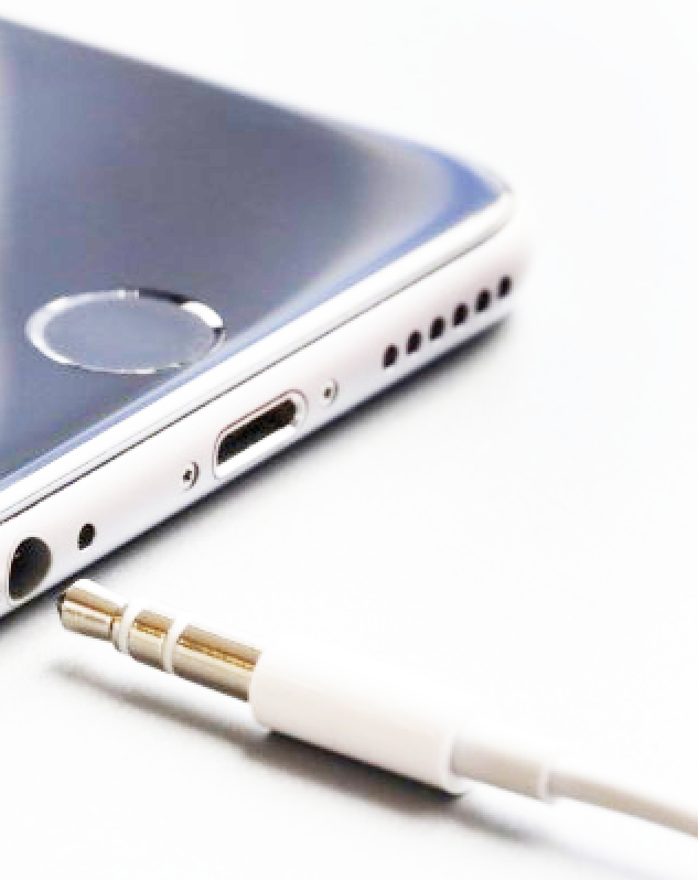Headphone Jacks