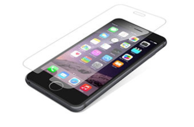 Exclusive Reward #1 - Free Tempered Glass Screen protector!
