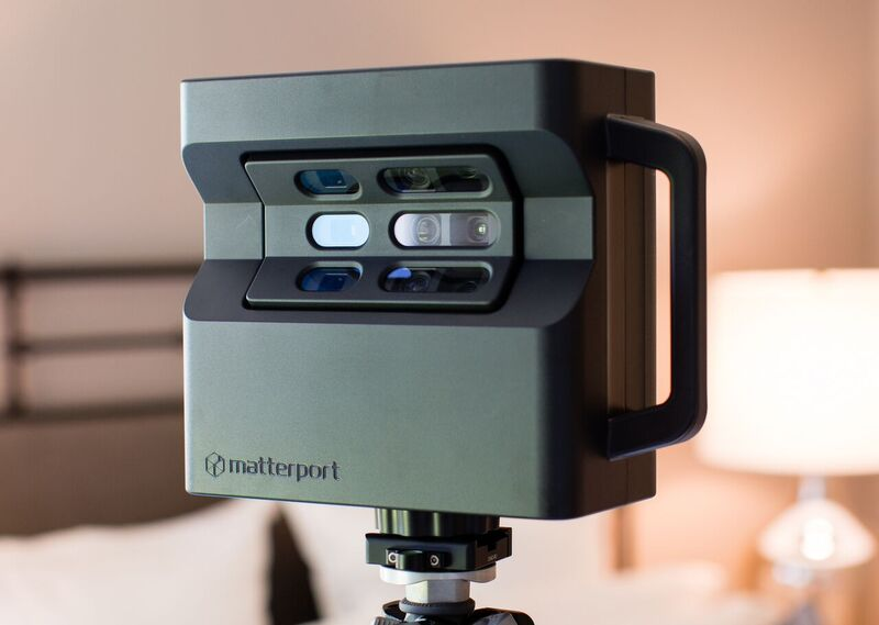 Matterport Powered - Experiencing, sharing, and reimagining the world.