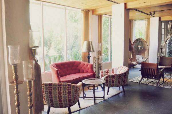 Weekend in Palm Springs | Amy Tan