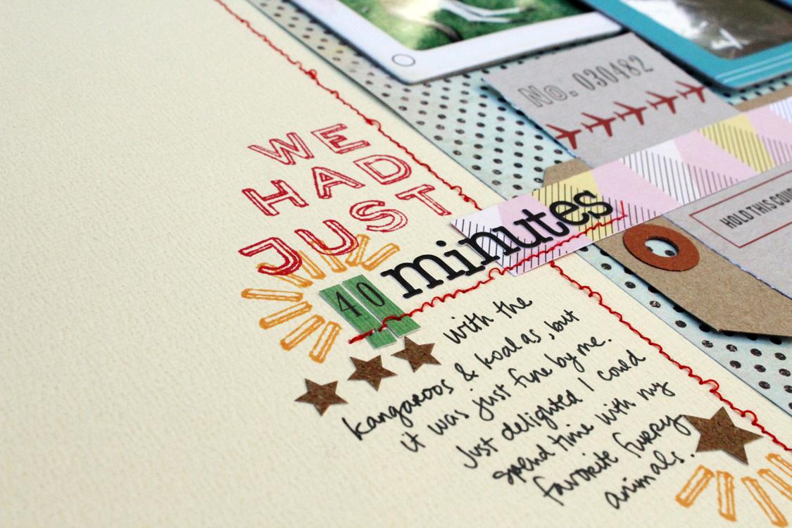 Amy Tan | Studio Calico June Kit Sneak Peeks
