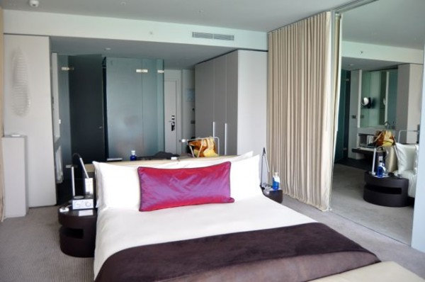 W_Barcelona room