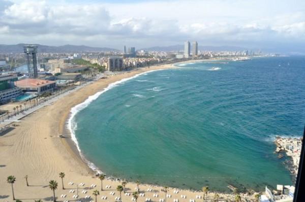 W_Barcelona view