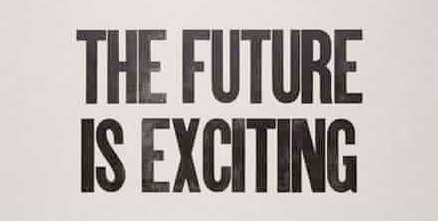 futureisexciting