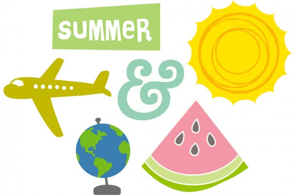 summer_silhouette_collage