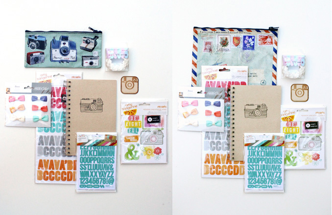 amy tangerine travel kit giveaway