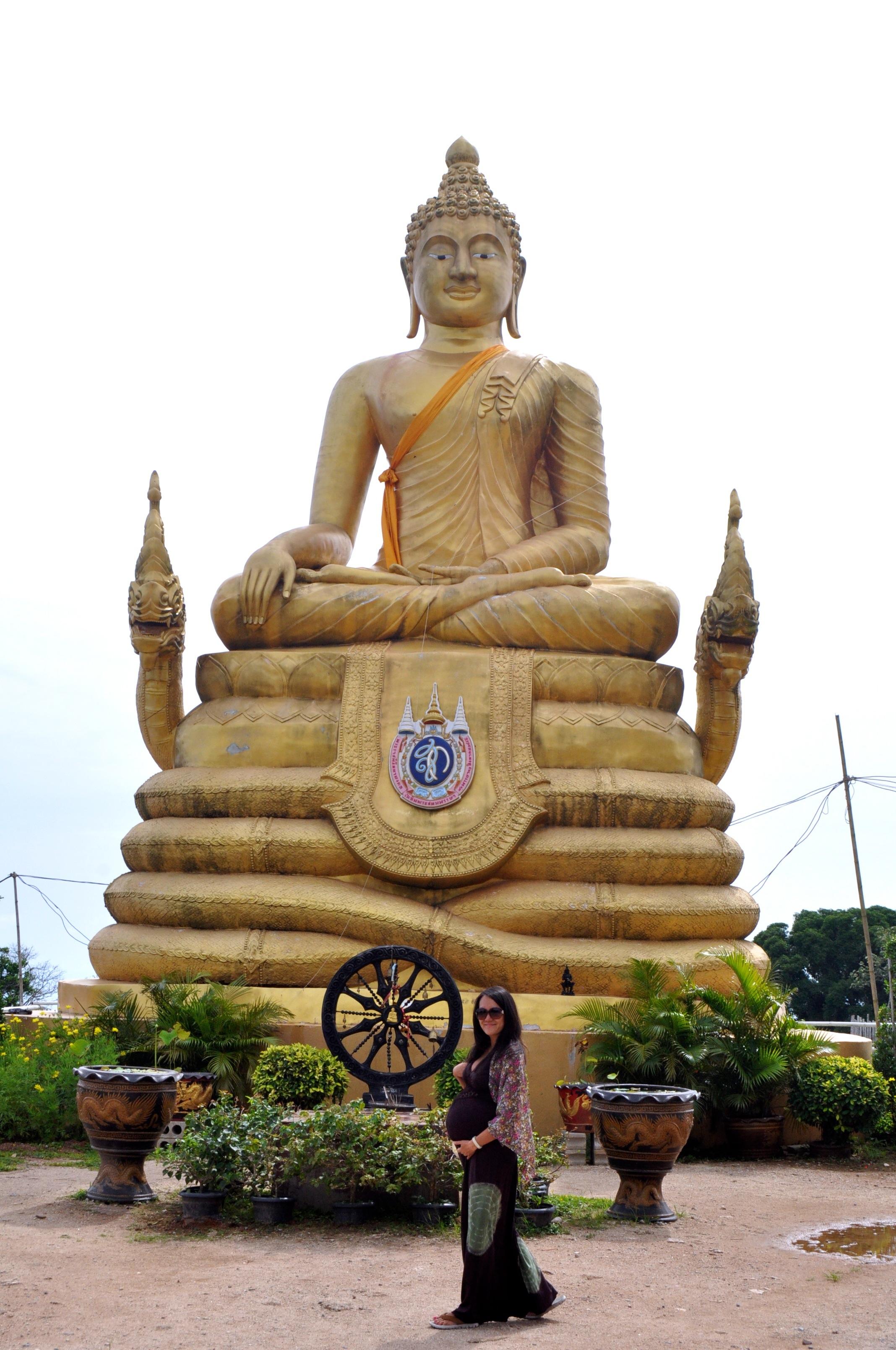 near the Big Buddha Phuket