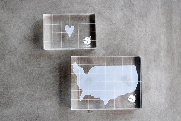 Amy Tan   Silhouette Stamping Starter Kit