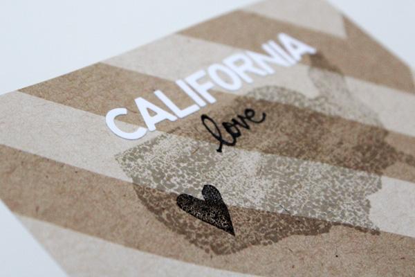 Amy Tan | Silhouette Stamping Starter Kit