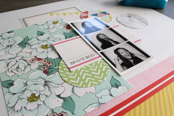 Amy Tan   Studio Calico Kit Step-Out