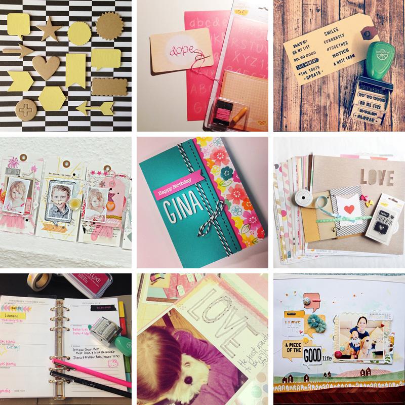 Instagram | #amytangerine