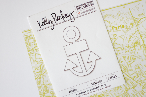 Kelly Purkey | Anchor card