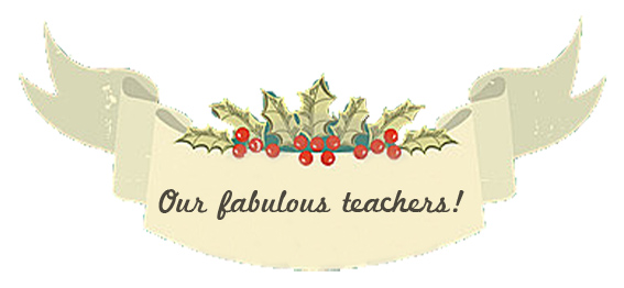 Ourfabulousteachers