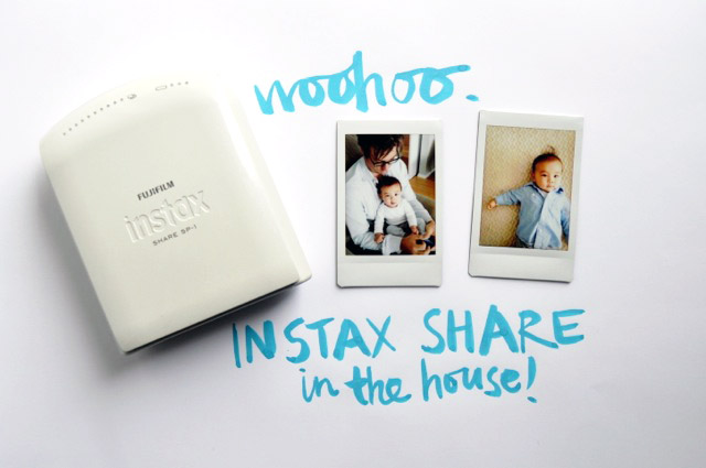 Instax Share