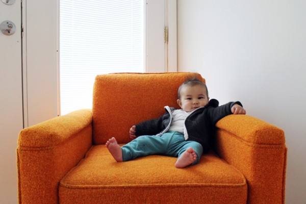 Baby Jack | Amy Tangerine | Photo by Ann-Marie Espinoza