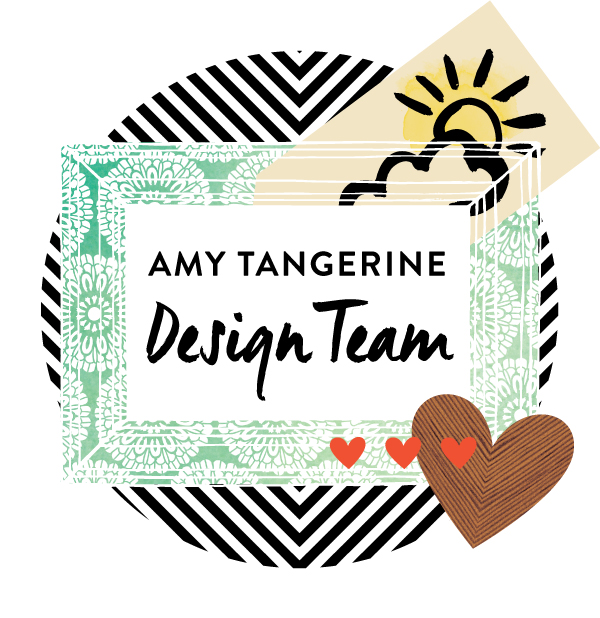 Say Hello to the Amy Tangerine design team!