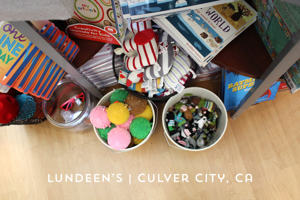 Lundeen's | Culver City, Ca | via Amy Tangerine | Photos by Ann-Marie Espinoza