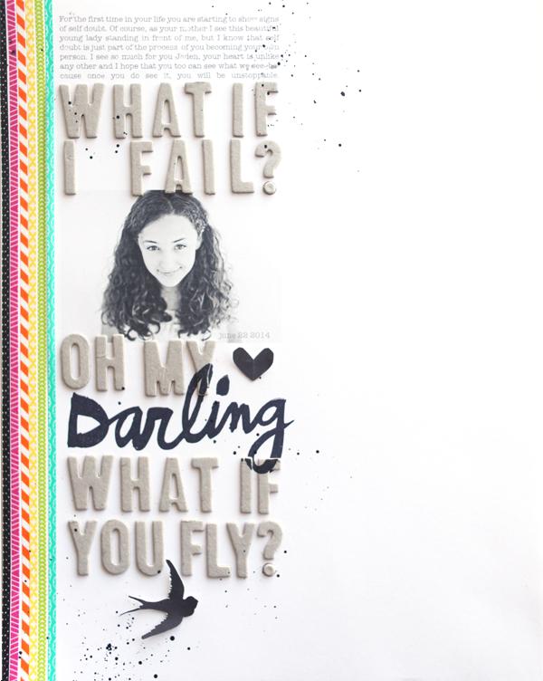 oh MY darling by Shanna Noel