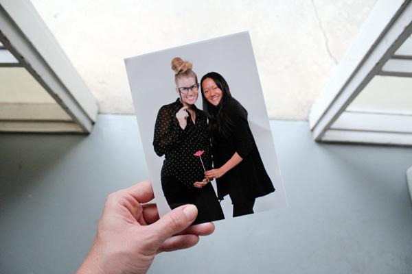 Amy Tangerine +  Ann-Marie Espinoza
