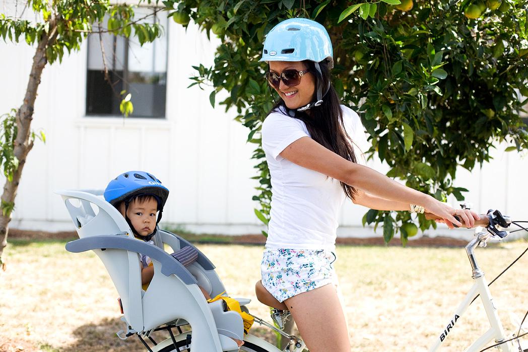 amy tangerine- biria bikes