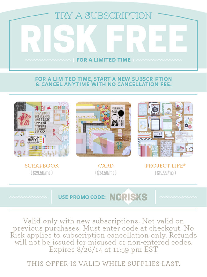 studio calico risk free
