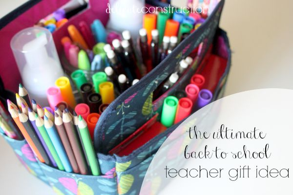 Creative Options Back To School