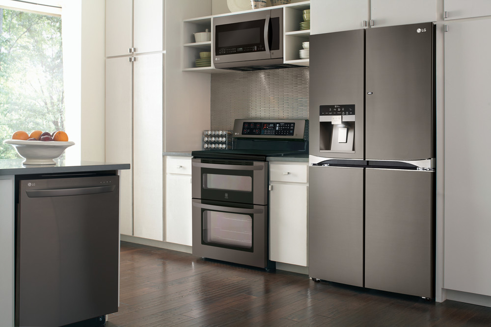 Limitless kitchen design with lg pinterest contest amy for Win a kitchen remodel