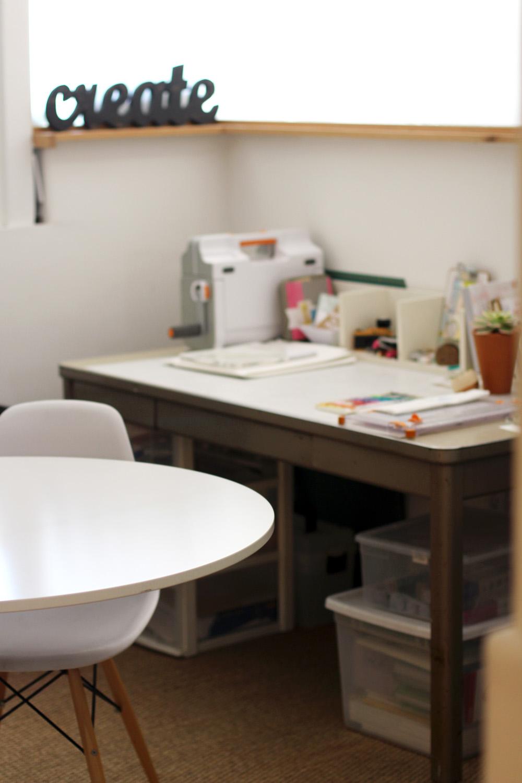 New Studio | Amy Tangerine